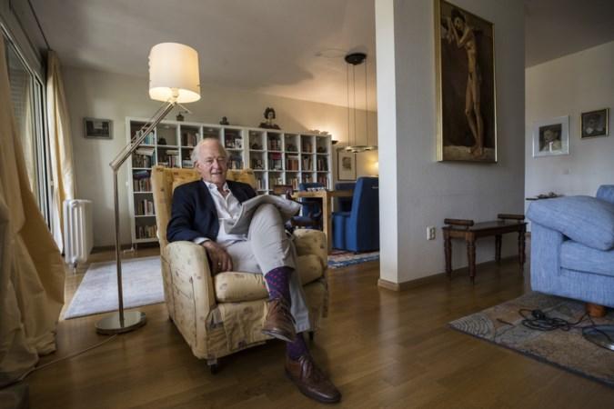 Maastrichtse dialectkenner Aarts overleden