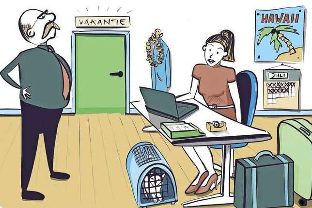 Coronavragen: 'Mijn baas vindt quarantaine flauwekul. Wat nu?'