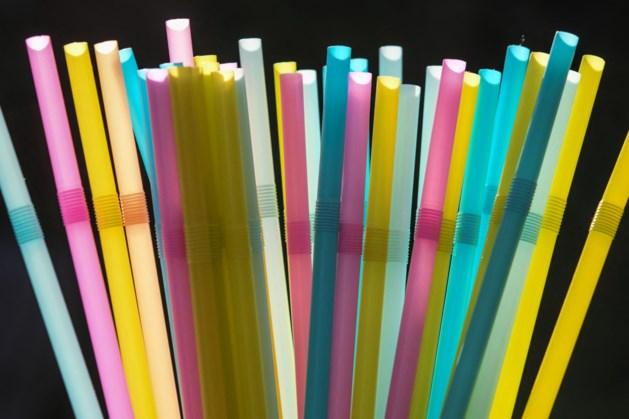 Plastic rietjes en bestek mogen niet meer in Europese Unie