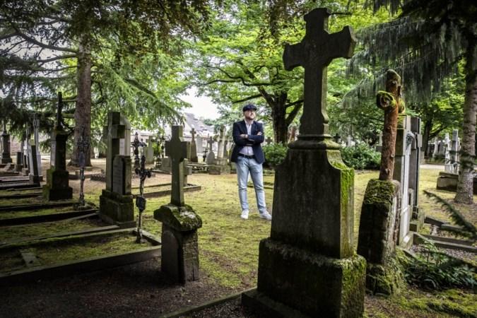 Zo werd kerkhof Roermond een toeristische attractie: 'Weinig begraafplaatsen waar verschil tussen rijk en arm zo duidelijk is'
