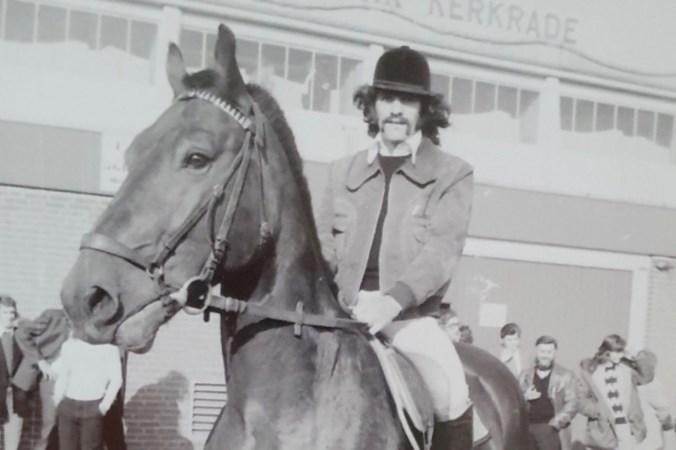 De spits van Roda die ooit te paard naar een wedstrijd kwam: wie was Gerrie de Goede?