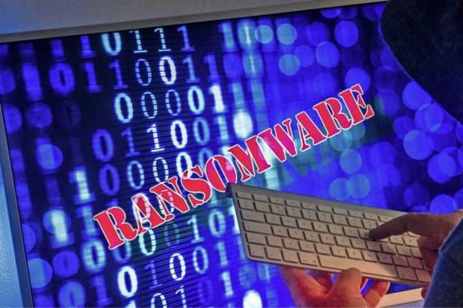 Deze hackers zitten achter de massale aanval met gijzelsoftware