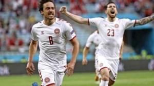 Denemarken laat Oranje zien hoe je Tsjechië uitschakelt op EK