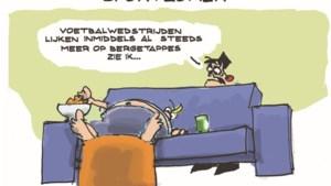 Toos & Henk - 5 juli 2021