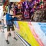Kermis terug van weggeweest: kinderen blij, exploitanten klagen