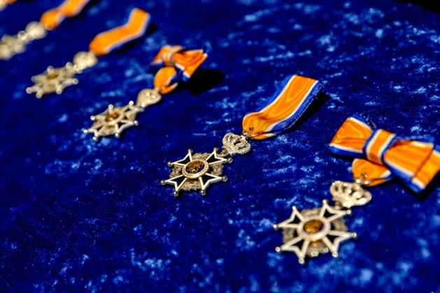 Koninklijke onderscheiding voor Piet Canna (73) uit Kerkrade