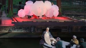 Vervreemdende omgeving opera Rusalka werkt contraproductief