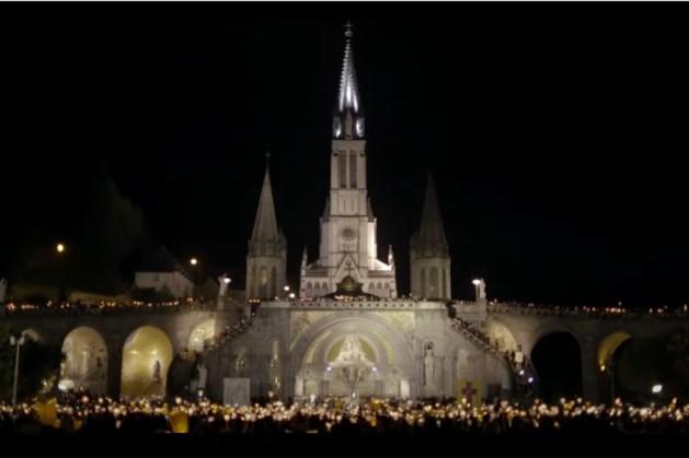 Documentaire over bedevaartsoord: 'Ook in Lourdes is het soms een beetje carnaval'