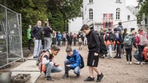 Geschiedenis van Weert komt tot leven voor leerlingen van dertig scholen