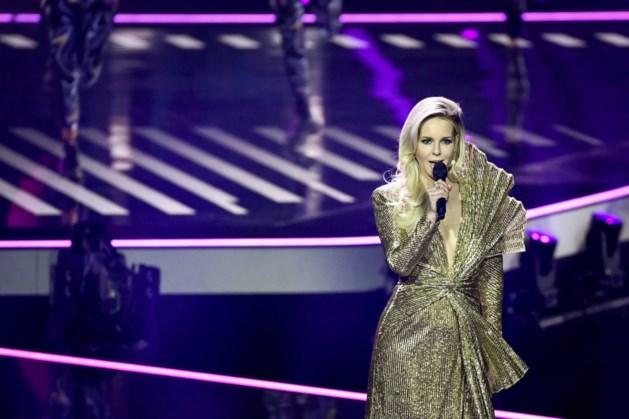 Chantal Janzen in jury Duitse versie Got Talent
