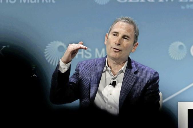 Wie is Andy Jassy, de nieuwe topman van Amazon?