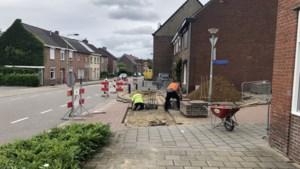 Roermond vervangt probleemriolering aan de Heinsbergerweg