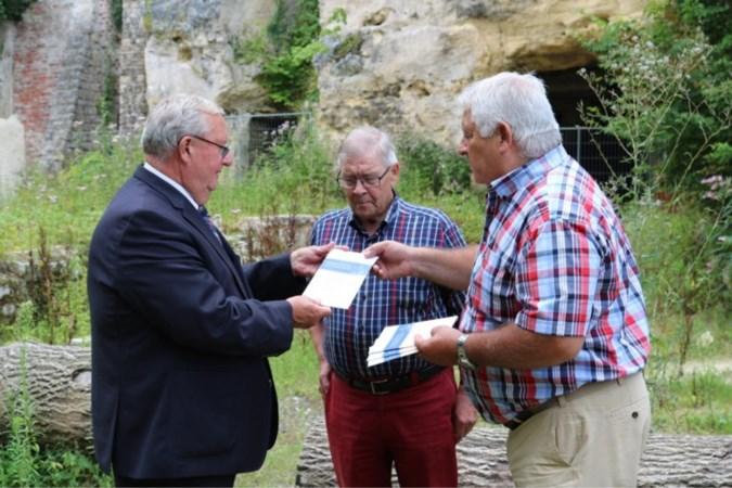 Huub In de Braekt vertrekt als voorzitter van kernoverleg Berg en Terblijt