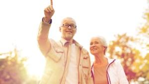 Senioren samen op pad met de SamenUitBus: een rondrit door de Maasdorpen en lunchen in Venray
