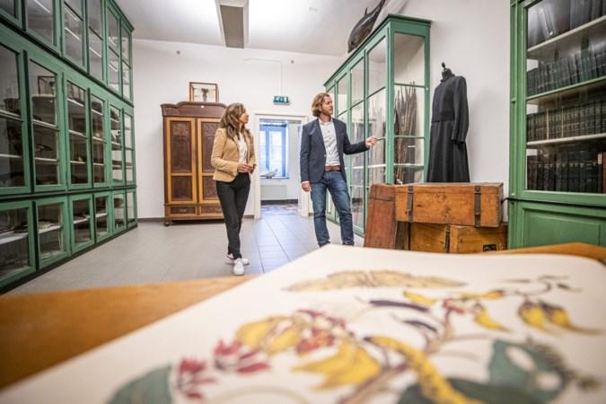 IJsvogel van Missiemuseum poseerde voor Vincent van Gogh, vertelt de directeur