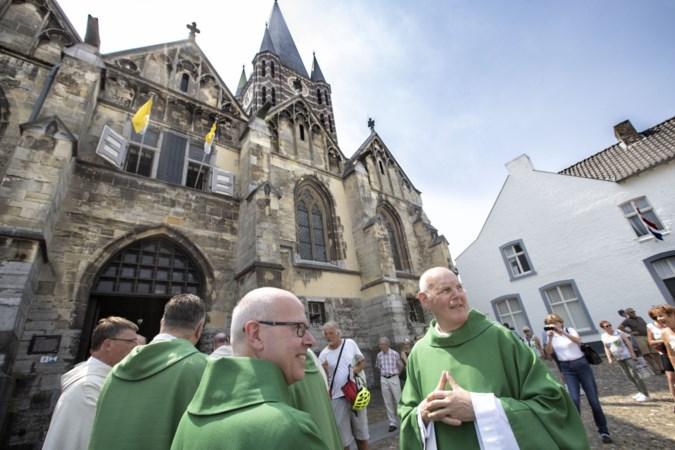Kerk Thorn weer open voor toeristen