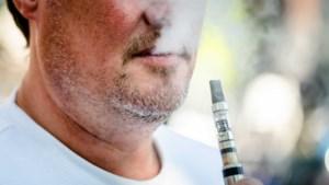 Verkopers e-sigaretten vrezen voor groot omzet- en banenverlies
