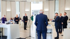 Verdeling portefeuilles gedeputeerden: landbouw naar PvdA