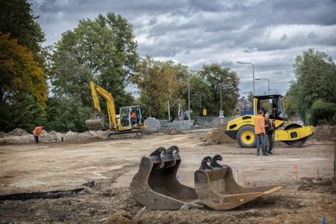 Een nieuwe brug en een renovatie van de toegangsweg; Meijel kan zich opmaken voor een jaar vol wegwerkzaamheden