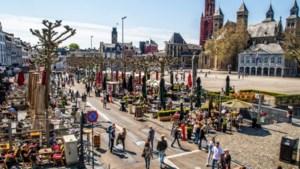 Wandeling door Maastricht na versoepelingen: Nederland went snel aan een nieuw normaal