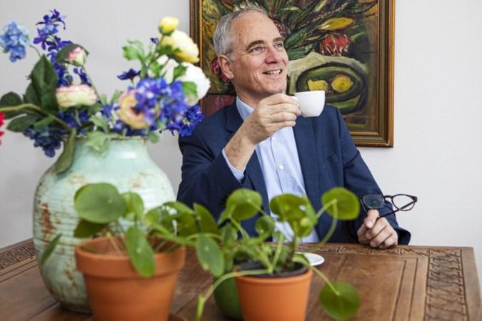 Eerst in Maastricht, daarna in Brunssum en nu in Venray: hoe burgemeester Luc Winants worstelt met integriteit