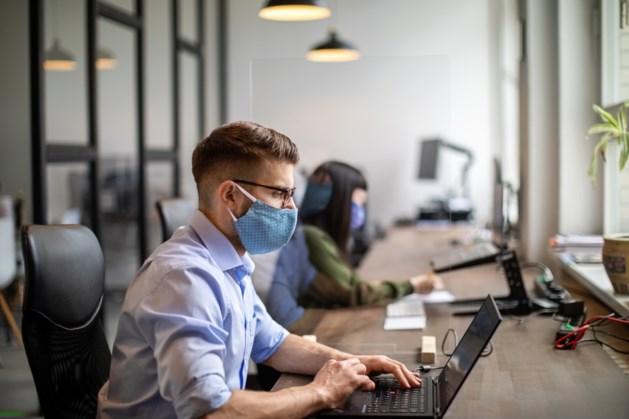 CNV: 'Nog lang niet alle kantoren zijn coronaproof'