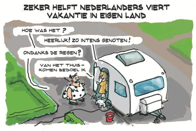 Toos & Henk - 7 juli 2021