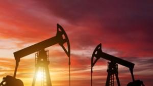 Prijs vat Amerikaanse olie op hoogste niveau sinds 2014