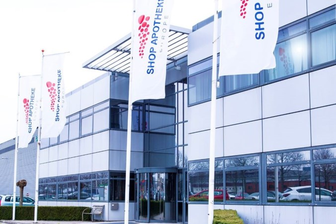 Krappe arbeidsmarkt regio Venlo en logistieke problemen zitten Shop Apotheke Europe dwars