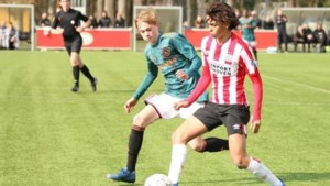 Voormalig VVV-talent Naïm Matoug uit Grubbenvorst vervolgt zijn carrière bij Willem II