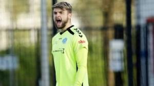 Roda JC haalt Rody de Boer als nieuwe eerste doelman