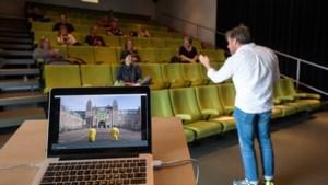 Unieke kans voor Limburgse talenten van de 'Badeklasse': eigen werk in het Rijksmuseum