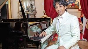 Veertig jaar in het vak als pianist: 'Ik ben niet meer de Wibi van vroeger'