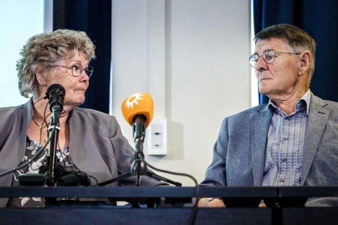 Ouders Tanja Groen en Nicky Verstappen aangeslagen: 'Verschrikkelijk wat er met Peter R. de Vries is gebeurd'