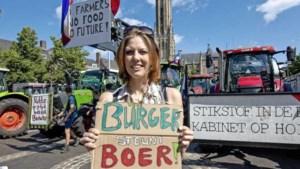 Boeren laaiend om verstikkende stikstofregels: 'Kijk eens even naar Schiphol'