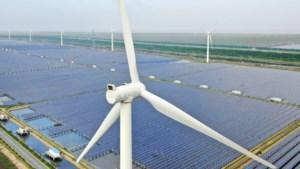 'Tien miljoen banen erbij door nieuwe duurzame energieprojecten'
