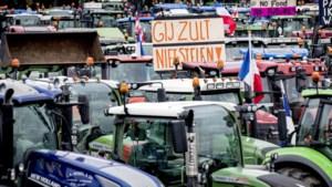 Boerenactiegroepen plannen weer protestacties: 'Boeren krijgen steeds minder ruimte om hun werk te doen'