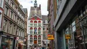 'Een van de mooiste monumenten van Maastricht' wordt helemaal ingepakt: grote opknapbeurt voor het Dinghuis