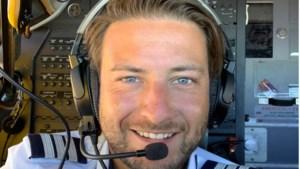 Maastrichtse piloot gaat viral: Morris (30) verloor zijn baan door corona, werd maaltijdbezorger en volgde nieuwe opleiding
