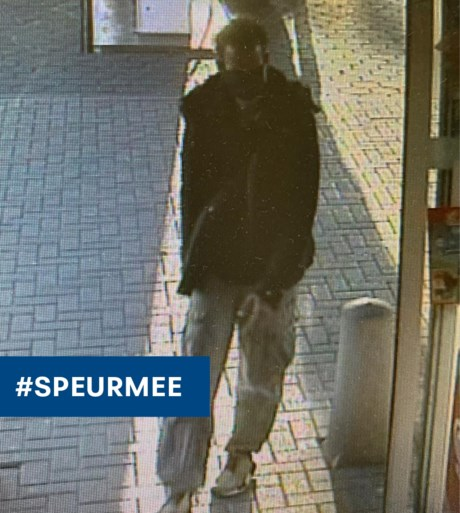 Video: Man thuis beroofd van portemonnee, politie geeft beelden verdachte vrij