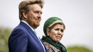 Koningspaar reageert 'diep geschokt' op neerschieten De Vries