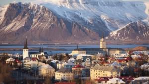 Voor een vierdaagse werkweek moet je in IJsland zijn