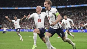 Engeland houdt droom levend en staat in EK-finale