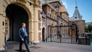 Rutte: aanslag op De Vries verenigt land in strijd tegen misdaad