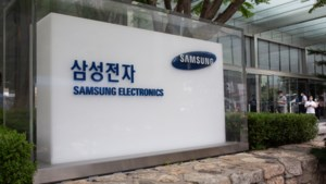 Miljardenomzet voor Samsung door hoge prijzen computerchips