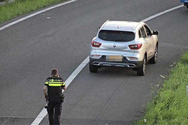 Tweede verdachte van aanslag Peter R. de Vries is Delano G. (21)