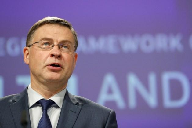 Nederlandse economie herstelt sneller dan verwacht