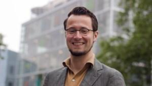 Tom Dragstra lijsttrekker voor D66 bij gemeenteraadsverkiezingen in Heerlen