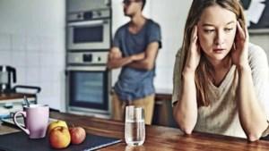 Een tragische scheiding en dan ook nog gesteggel over het opgebouwde pensioen