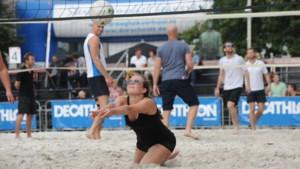 Furos tovert Markt in Kerkrade weer om tot beachvolleybalparadijs: 'We richten ons op minimaal 100 teams'